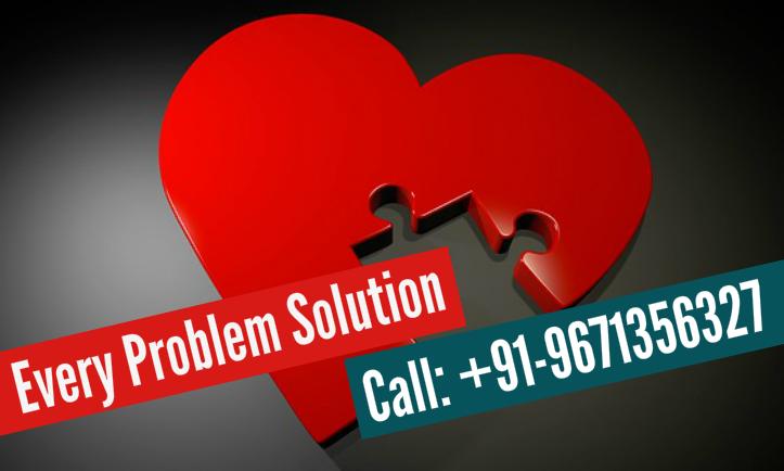 Love Relationship Problem Solution