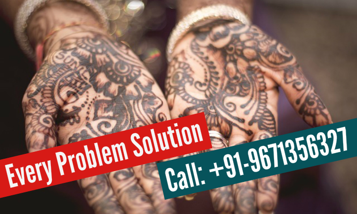 Love Marriage Astrology Solution