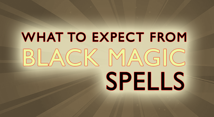 What To Expect From Black Magic Spells Kundlireading Com