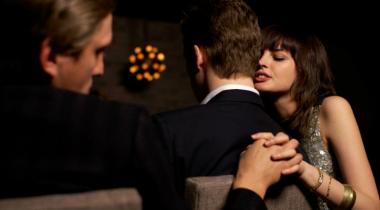 Extra Marital Affairs Problems